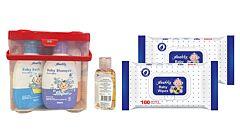 Toiletries Set Combo B