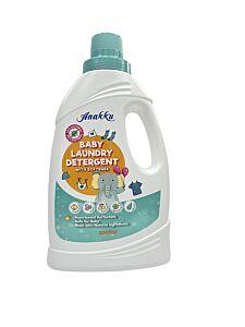 Detergent With Softener 2L