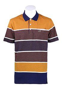 Short Sleeve  Polo Tee