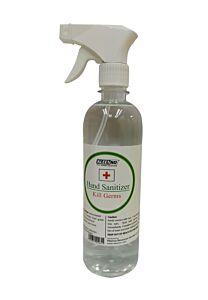 Kleenso Hand Sanitizer