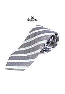 Regular Size 8cm 100% Silk Neck Tie