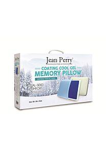 Coating Cool Gel Memory Pillow