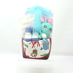 New Born Baby Boy Giftset