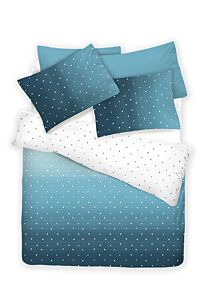 Springfield Crispian Fitted Sheet Set 780 thread count