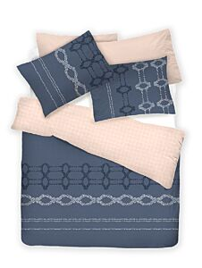 Springfield Kane Fitted Sheet Set 780 thread count