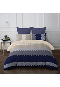 Urban Darcy Morgan Fitted Sheet Set 650 thread count