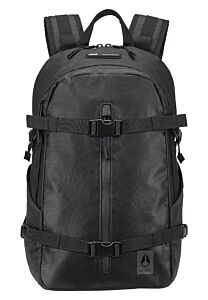 Nixon Summit Backpack Black, C3003000