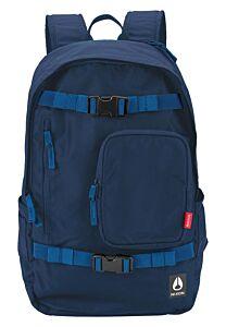 Nixon Gent's Smith Backpack Navy - C2955307
