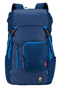 Nixon Gent's Landlock 30L Backpack Navy - C2950307