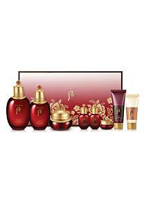 Jinyulhyang Essential Revitalizing 3-Pc Gift Set