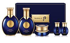 Gongjinhyang Kun Nourishing For Men 3-Pcs Gift Set
