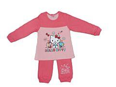 Hello Kitty Pyjamas Set