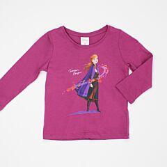 Frozen II © Disney Long Sleeve T-Shirt For Junior