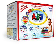 ABD Detergent Powder 500g
