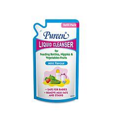Liquid Cleanser Refill Pack (Mint) 600ml